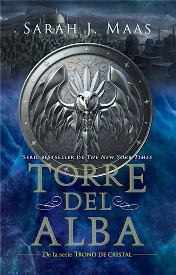 E-book Torre Del Alba (Trono De Cristal)
