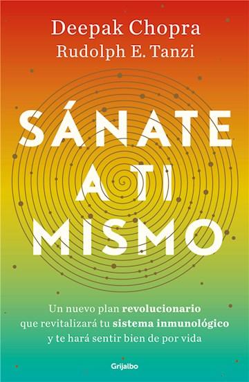 E-book Sánate A Ti Mismo