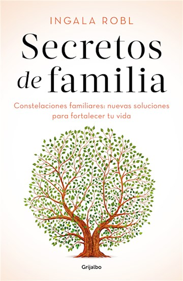 E-book Secretos De Familia