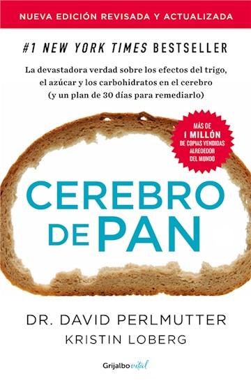 E-book Cerebro De Pan (Edición Revisada Y Actualizada) (Colección Vital)