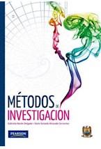 Papel METODOS DE INVESTIGACION