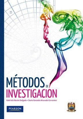 E-book Métodos De Investigación