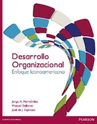 Libro Desarrollo Organizacional