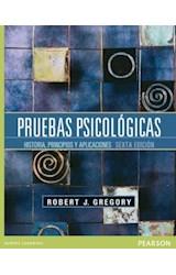 E-book Pruebas psicológicas