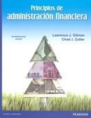 Papel Principios De Administracion Financiera