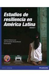 Papel ESTUDIOS DE RESILIENCIA EN AMERICA LATINA VOL.1