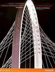 Papel Fisica Universitaria 2 Con Fisica Moderna 13º Edicion