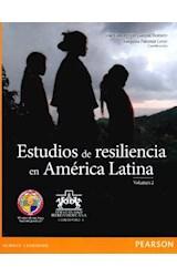 Papel ESTUDIOS DE RESILIENCIA EN AMERICA LATINA VOL.2