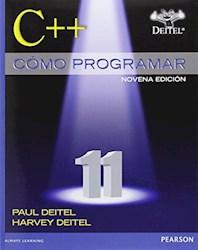 Como Programar En C++