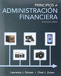 Libro Principios De Administracion Financiera
