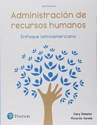 Libro Administracion De Recursos Humanos