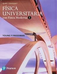Libro Fisica Universitaria ( Tomo 1 )