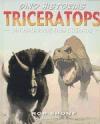 Papel Triceratops - Dino Historias