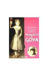 Papel FRANCISCO DE GOYA - DESCUBRIENDO EL MAGICO MUNDO DE