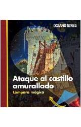 Papel ATAQUE AL CASTILLO AMURALLADO