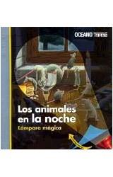 Papel LOS ANIMALES EN LA NOCHE,
