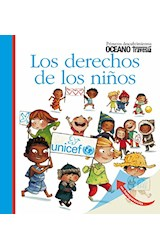 Papel LOS DERECHOS DE LOS NIÑOS