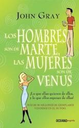 Papel Los Hombres Son De Marte Las Mujeres Son De Venus