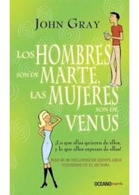Papel Los Hombres Son De Marte, Las Mujeres Son De Venus