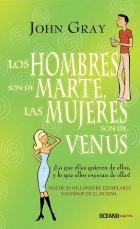 Papel Hombres Son De Marte, Las Mujeres Son De Venus, Las