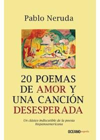 Papel 20 Poemas De Amor Y Una Cancion Desesperada