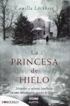 Papel Princesa De Hielo, La