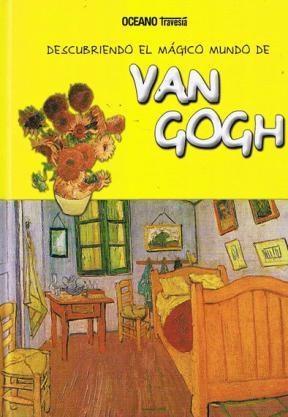 Papel Descubriendo El Magico Mundo De Van Gogh