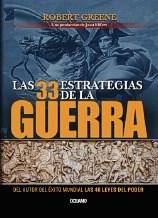 Papel Guia Rapida De Las 33 Estrategias De La Guerra