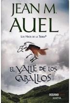 Papel EL VALLE DE LOS CABALLO