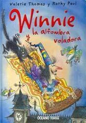 Papel Winnie Y La Alfombra Voladora