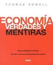 Papel Economia. Verdades Y Mentiras