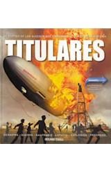 Papel TITULARES MOMENTOS CRUCIALES