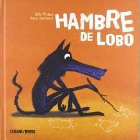 Papel Hambre De Lobo