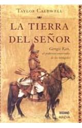 Papel TIERRA DEL SEÑOR (EDIBOLSILLO PAPERBACK NOVELA)