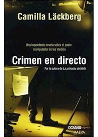 Papel Crimen En Directo - Los Crimenes De Fjallbacka 4