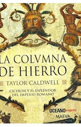 Papel COLUMNA DE HIERRO (SERIE EXPRES)