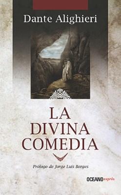 Papel Divina Comedia, La
