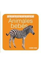 Papel ANIMALES BEBES - DESPLEGABLE
