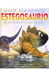 Papel ESTEGOSAURIO EL DINOSAURIO CON TEJADO - DINO HISTORIAS