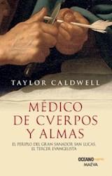 Papel MEDICO DE CUERPOS Y ALMAS (SERIE EXPRES)