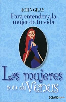 Papel Mujeres Son De Venus, Las
