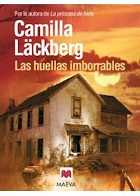 Papel Las Huellas Imborrables - Los Crimenes De Fjallbacka 5