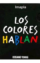 Papel LOS COLORES HABLAN