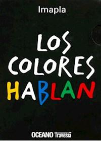 Papel Colores Hablan, Los