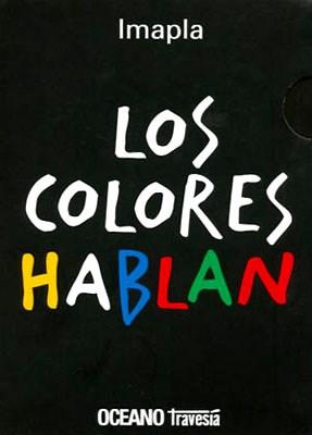Papel Colores Hablan (Cajita Con 7 Libros)