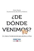 Papel DE DONDE VENIMOS