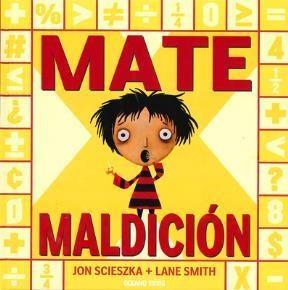 Papel Mate Maldicion