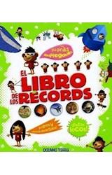 Papel EL LIBRO DE LOS RECORDS