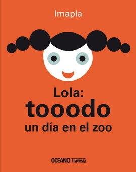 Papel Lola: Todo El Dia En El Zoo