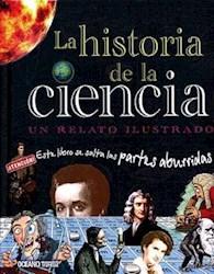 Papel Historia De La Ciencia, La Este Libro Se Salta Las Partes Aburridas